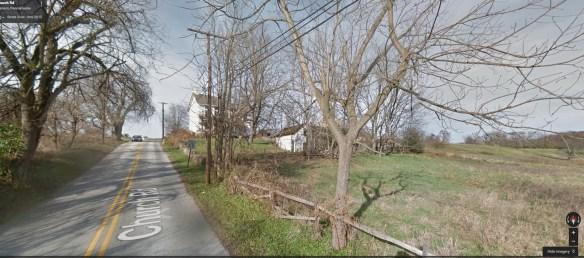 church road 2