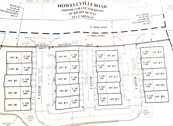 howellville-road-townhome-plans