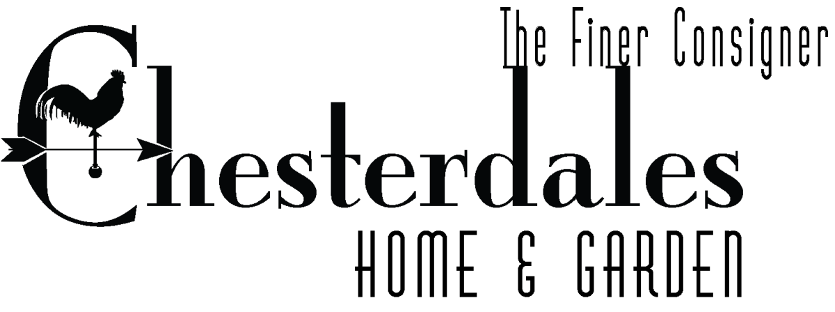 Chesterdales text LOGO