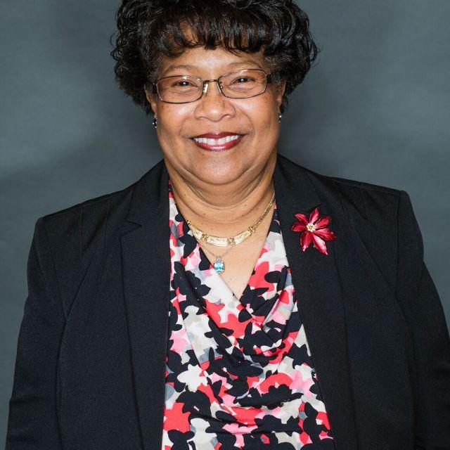 Deborah Brown, MBA