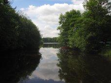 The Emperor Lake