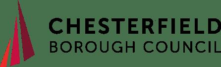 The Chesterfield Borough Council logo