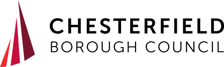 The Chesterfield Borough Council logo