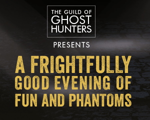 A frightfully good evening of fun and phantoms