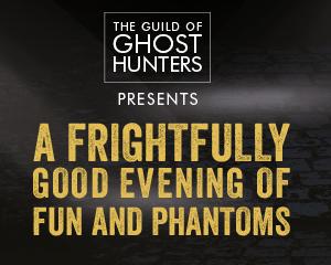 A frightfully good evening of fun and phantoms