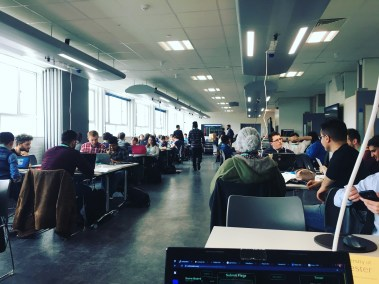 HEA CTF Competition 1