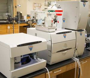 Ion Chromatography - Post Column Derivatization