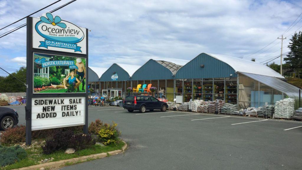 Oceanview Home and Garden Centre