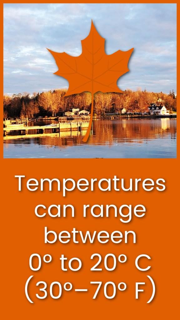 Chester Fall Temperature Guide(1)