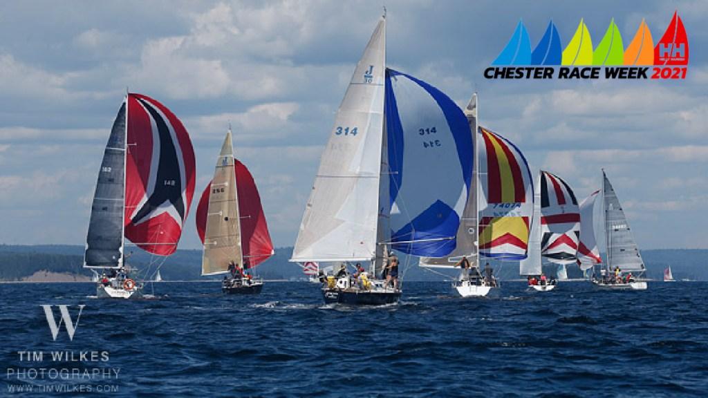 Chester Race Week