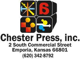 ChesterPress