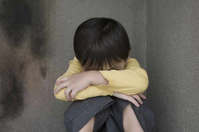 The Effects of Childhood Trauma