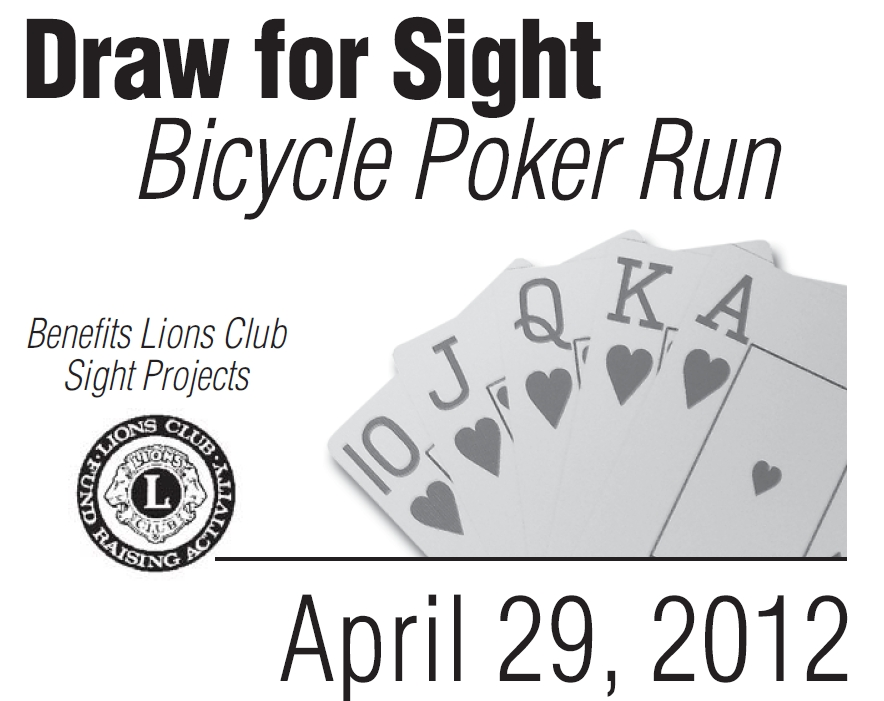 Ride for Sight logo