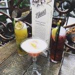 The Botanist Chester Cocktails