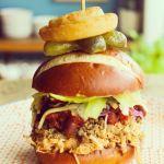 Jack Burrito - Burger