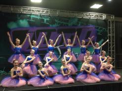 Ballet at Jump