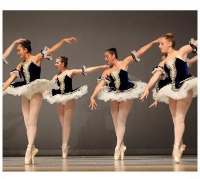 Kara Ballet 2015 Recital