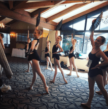 2017 Dance Expressions Pure Performance Competition