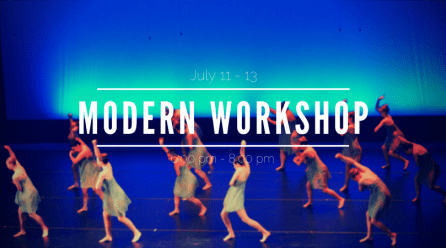 Modern Workshop