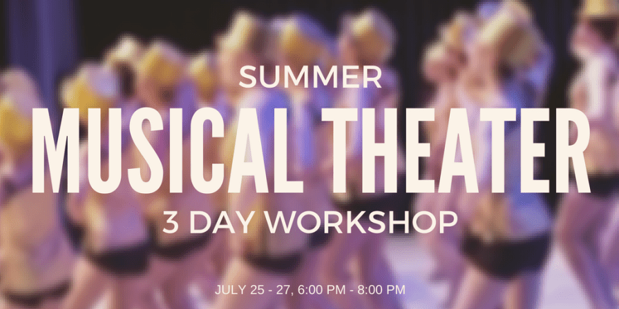 Musical Theater Workshop