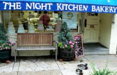 Fascinating Night Kitchen Bakery That Will Fascinate You