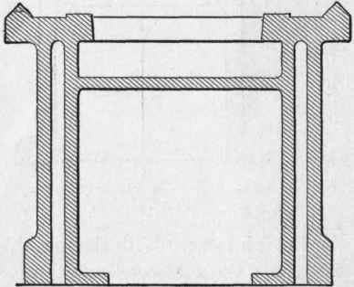 Lathe Design : The Bed And Its Supports. Part 4