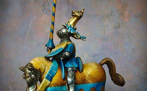 Renaissance Knight