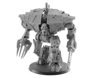 Forge World Chaos Decimator - Review (3)