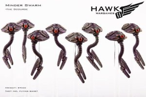 New releases: Hand-picked miniatures of May 2012 (21)