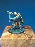 Dwarf Hero from Hero Forge