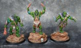 Atlantis Miniatures Orcs