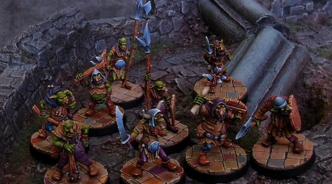 Goblin Invasion (3)