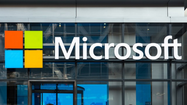 Cloud-based services drive Microsoft to record $24.1 billion in revenue in FY17 Q2