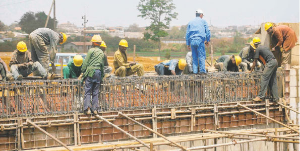 Guideline of time, cost and procedures for dealing with construction permits in Kenya