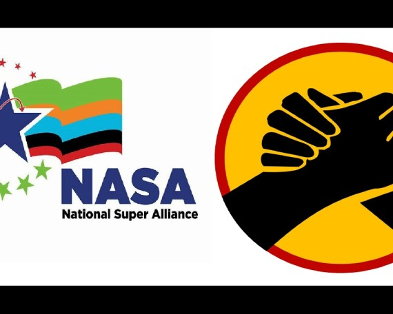 Jubilee beats NASA