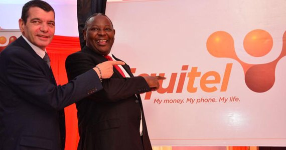 Equitel Customer