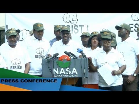 Boycott Safaricom