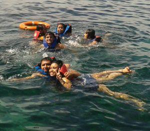 tours snorkeling mahahual (1)