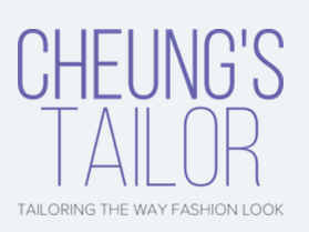 Cheung's Tailor Logo
