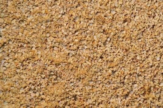 Matériaux d'ornement Poliénas 0/6 mm