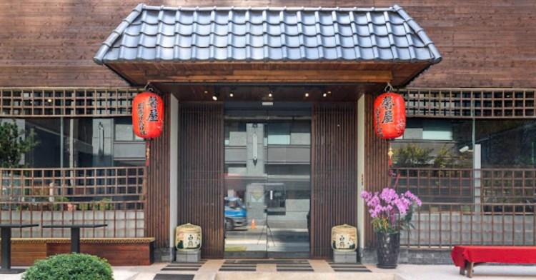 馨屋創意日式料理,隱身住宅區內的綠意庭園餐廳,融合西餐新意的精緻簡餐高貴不貴