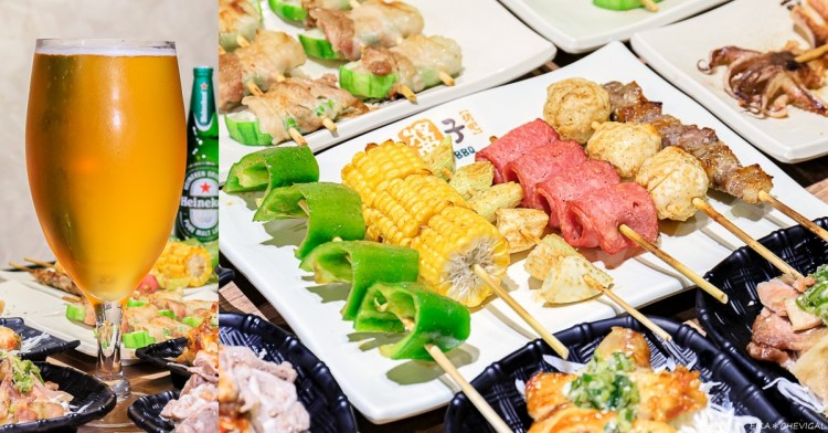台中宵夜夏季菜單新推出!油蔥雞腿排、鹹蛋南瓜炒泡麵超涮嘴,還有寄酒買12瓶送6瓶!