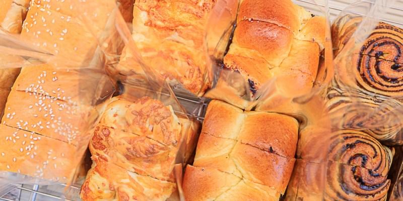 糖印麵包│台中麵包推薦,超夯生吐司、好吃小法國麵包,還有橫掃日本三大便利店的米蘭諾布丁!