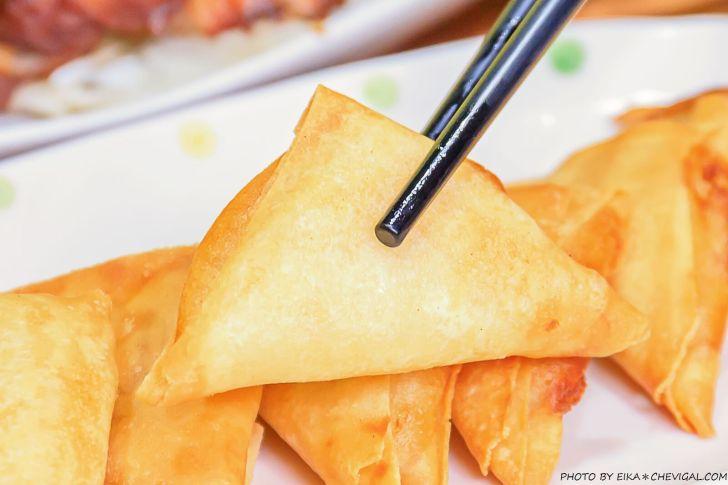 20201221112521 69 - 熱血採訪│台中泰式料理推薦,一個人也能吃泰式料理!還有超酷金黃炸榴槤餅好涮嘴~