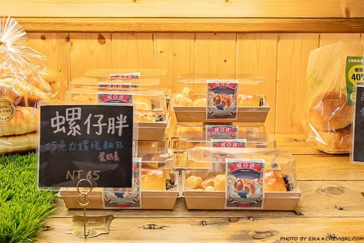 20210131201209 36 - 南投美食│隱身在田野間的人氣麵包店,開店前半小時就有客人在等候!鹽可頌必買,想吃還要碰運氣~