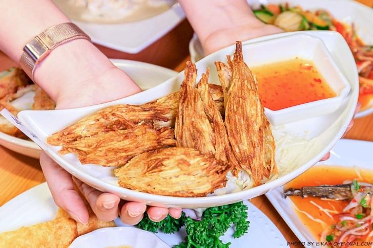 20210225200146 51 - 熱血採訪│台中西區曼谷皇朝泰式料理,平價美味99元起、午餐時段合菜還有85折~