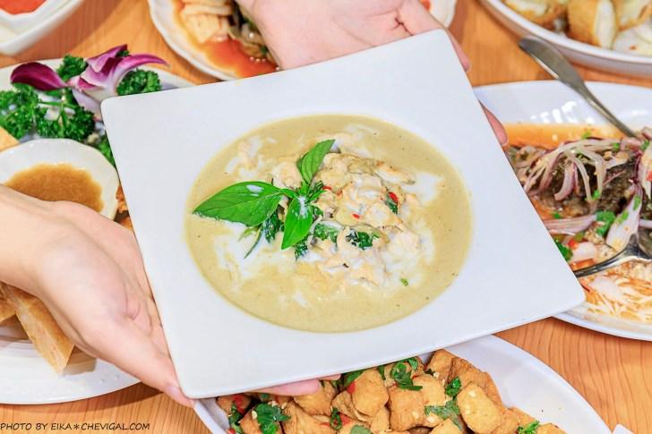 20210302142913 16 - 熱血採訪│台中西區曼谷皇朝泰式料理,平價美味99元起、午餐時段合菜還有85折~