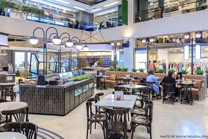 20210323105928 97 - 熱血採訪︱台式人氣茶餐廳,堆高高升級版小卷米粉湯每日限量!一個人也能獨享經典黑白滷、潮茶、砂鍋菜