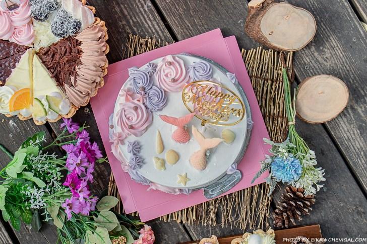 20210420142508 87 - 熱血採訪∣薔薇派母親節蛋糕再進化!綜合5種口味超繽紛,還有人魚蛋糕美的冒泡,預購買一送一更划算~