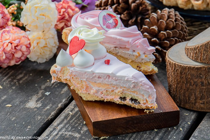 20210420142551 69 - 熱血採訪∣薔薇派母親節蛋糕再進化!綜合5種口味超繽紛,還有人魚蛋糕美的冒泡,預購買一送一更划算~
